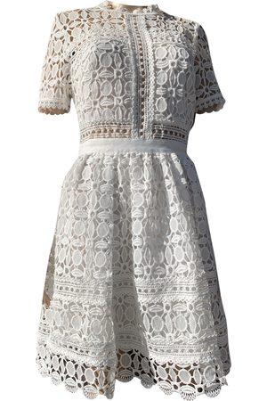 By Malina Mini dress