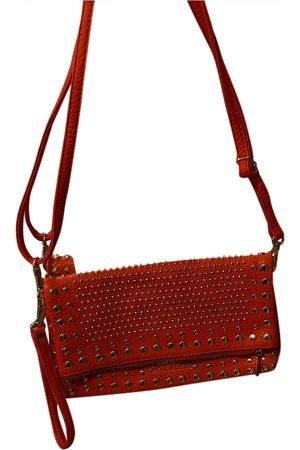 Gio Cellini Vegan leather clutch bag