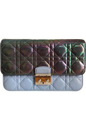 Dior Miss leather clutch bag