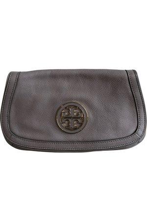 Tory Burch Leather clutch bag
