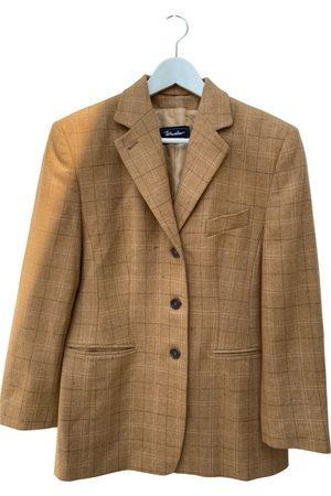 Ermenegildo Zegna Wool jacket