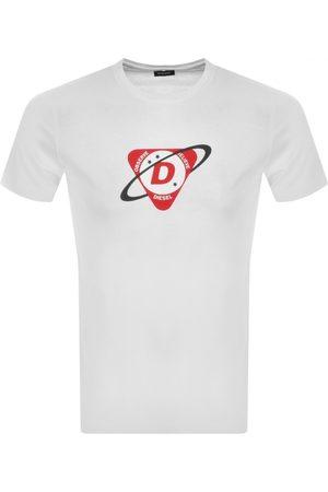 Diesel T Diegos K24 Short Sleeved T Shirt