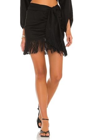 Just BEE Queen Women Mini Skirts - Charlie Mini Skirt in .