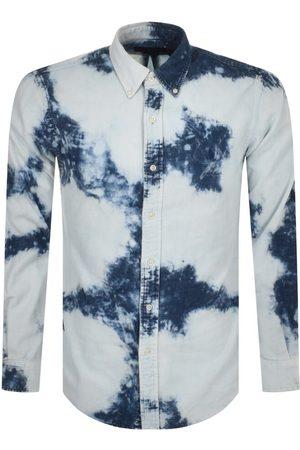 Ralph Lauren Men Long sleeves - Corduroy Long Sleeved Shirt