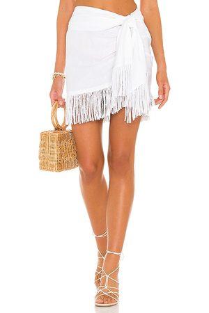 Just BEE Queen Charlie Mini Skirt in .