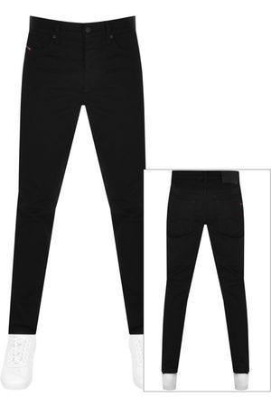 Diesel Men Skinny - D Amny Skinny Fit Jeans