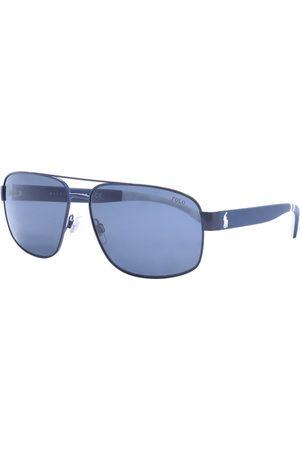 Ralph Lauren Men Sunglasses - Polo Player Sunglasses