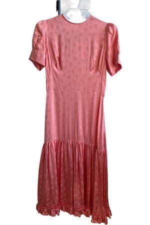 The Vampire's Wife Mid-length dress