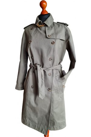 Sophie Hulme Trench coat