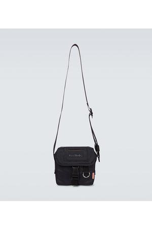 Acne Studios Mini ripstop messenger bag