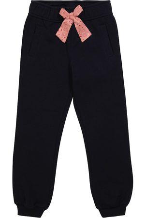 Chloé Cotton sweatpants