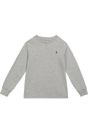 Ralph Lauren Cotton crewneck sweatshirt