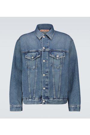 Acne Studios Robin denim jacket