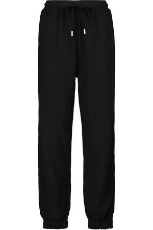 The Upside Major cotton sweatpants