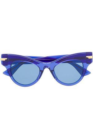 Bottega Veneta Sunglasses - The Original 04 sunglasses