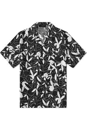 AMIRI Men Shirts - Playboy Allover Shirt