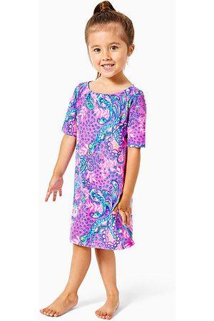 Lilly Pulitzer Girls Knitted Dresses - Girls Mini Marlowe Dress
