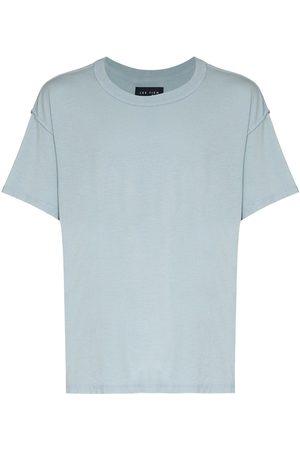 Les Tien Men Short Sleeve - Inside Out short-sleeve T-shirt