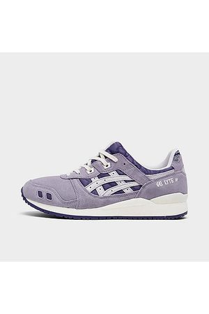 Asics Men Casual Shoes - Men's GEL-Lyte III OG Casual Shoes Size 8.0 Suede