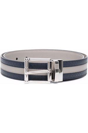 Bally Men Belts - Taylan stripe belt