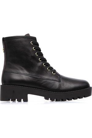 Michael Kors Women Lace-up Boots - Jax lace-up boots