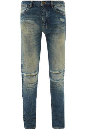 Ksubi Van Winkle Skinny-leg Jeans - Mens