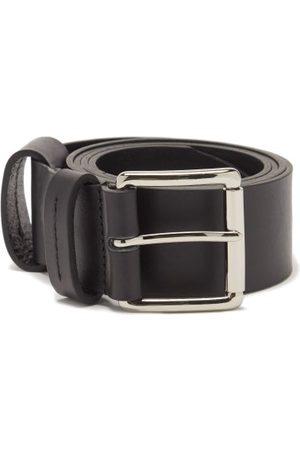 Ami Leather Belt - Mens