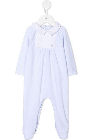 PATACHOU Pajamas - Front decorative button detail pyjama