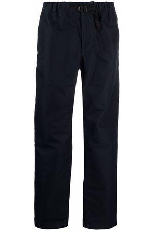 A.P.C. Men Cargo Pants - Straight leg cargo trousers