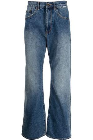 FIVE CM Men Straight - Wide leg jeans