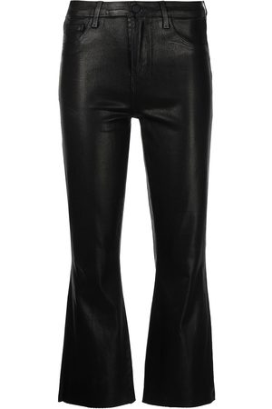 L'Agence Women High Waisted - High-rise flared jeans