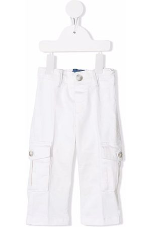 FAY KIDS Cargo Pants - Cargo trousers