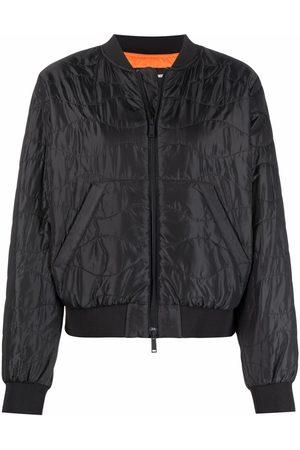 Dsquared2 Women Bomber Jackets - Padded bomber jacket