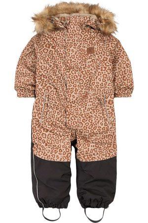 Kuling Leopard Chamonix Snowsuit - 92 cm - - Winter coveralls