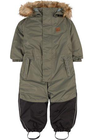 Kuling Light Chamonix Snowsuit - 92 cm - - Winter coveralls