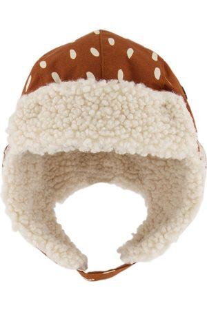 Kuling Levi Dotted Trapper Hat - 50 cm - - Trapper hats