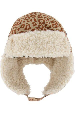 Kuling Leopard Levi Trapper Hat - 50 cm - - Trapper hats