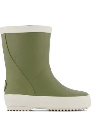WHEAT Olive Alpha Rain Boots - 22 EU - - Wellingtons