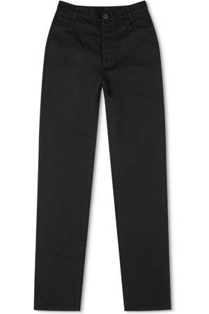 RAF SIMONS Men Skinny Pants - Slim Fit Denim Pant