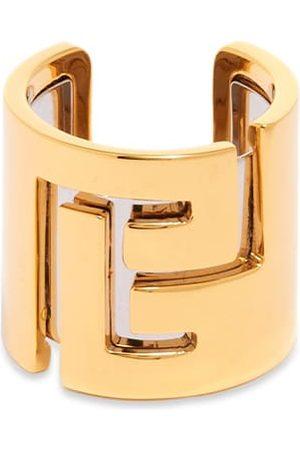 Balmain Men Rings - Cuff Ring