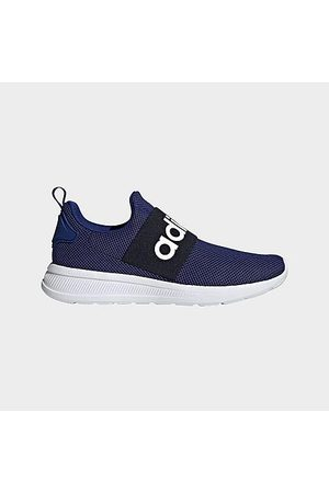adidas Men Casual Shoes - Men's Lite Racer Adapt 4.0 Casual Shoes in /Victory Size 7.5