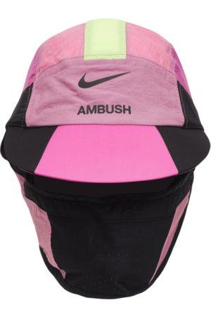 Nike Ambush aw84 cap MAGIC FLAMINGO U