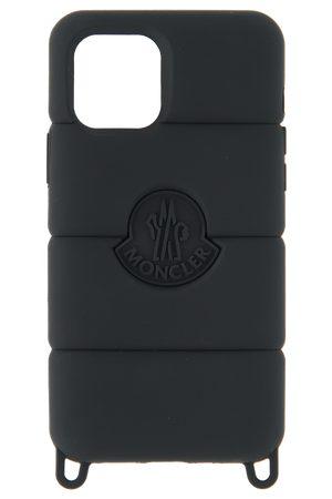Moncler Men Phones Cases - Logo phone case U