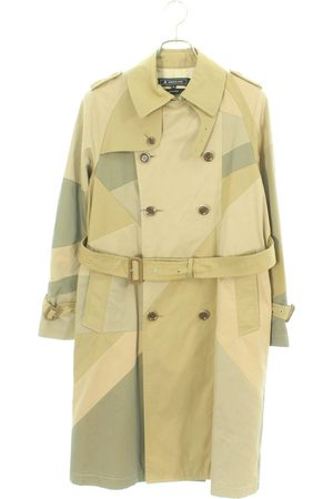 ANREALAGE Trench coat