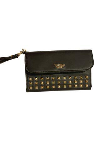 Victoria's Secret Leather clutch bag