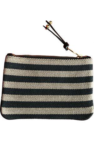 Sonia by Sonia Rykiel Leather clutch bag