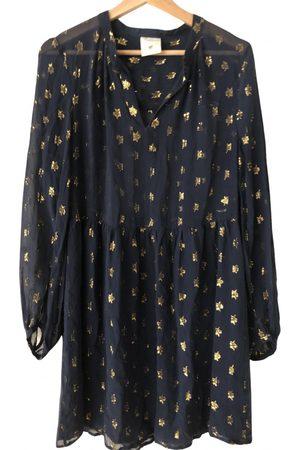 Julie Fagerholt Heartmade Silk dress