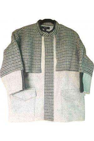 SUNO Wool jacket