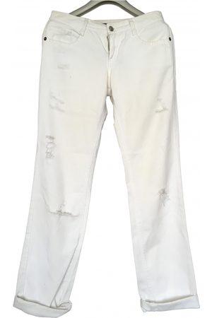 Costume National Straight pants