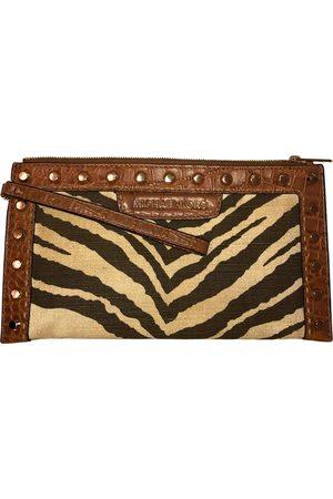 Michael Kors Women Clutches - Cloth clutch bag